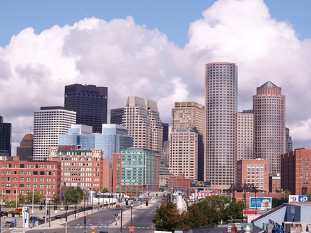 Reasons why Boston is one of the Smartest Cities in North America