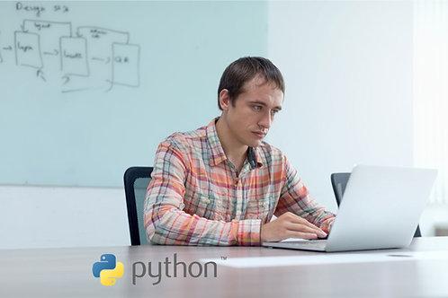 Programador Pythonista ® Jr.