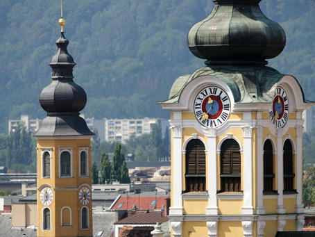 Smart City Graz – The Vision for 2050