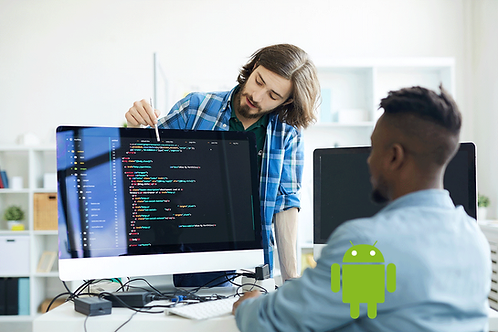 Android Certified Professional (Virtual)