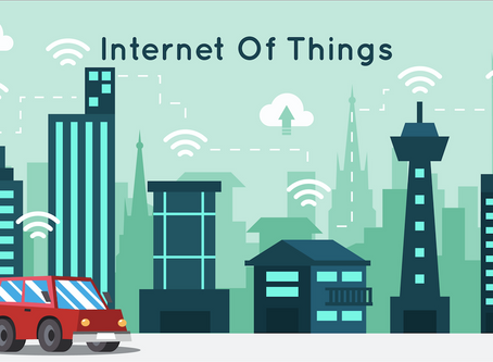 Guiding Future Development with IoT Gathered Data