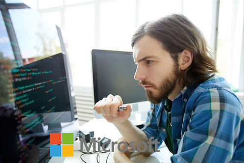 Developing ASP.NET Core MVC Web Application