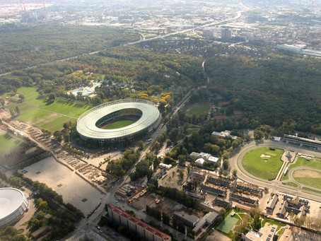 Vienna – the most Liveable City on the Planet