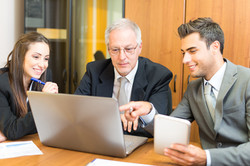 Empresas buscando recursos