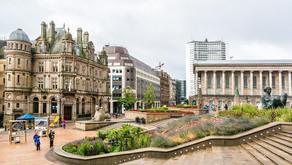 Birmingham reveals ten year housing plan