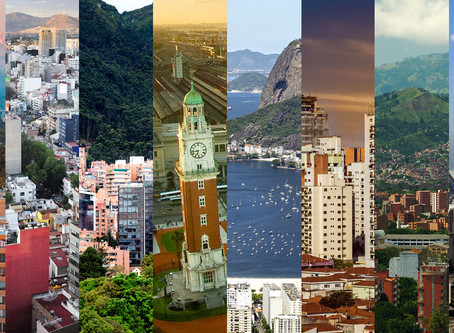 Top Smart Cities in Latin America