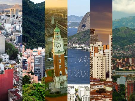 Top Smart Cities in Latin America