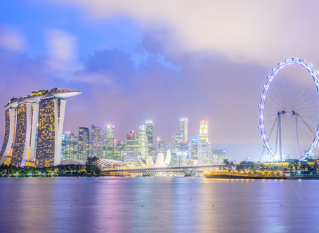 From Tokyo to Singapore – the Smartest Asian Cities