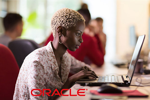 Oracle Certified Associate Java SE 8 Programmer
