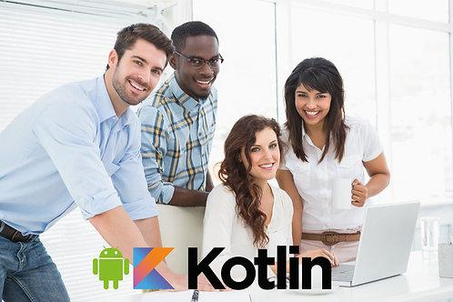 Desarrollo en Android-Kotlin