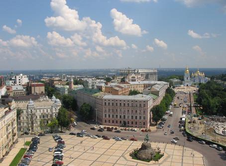 Kiev Smart City –  ushering the city into a new era of democratic institutionalization