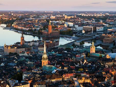 What makes Stockholm a Super Smart City?
