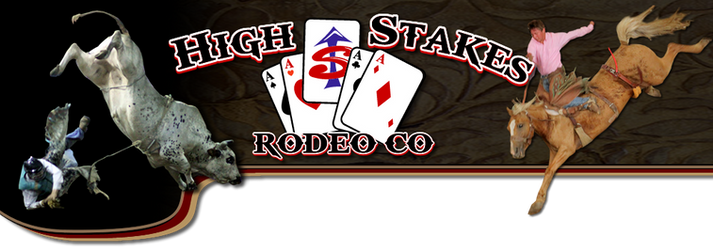 High Stakes Rodeo