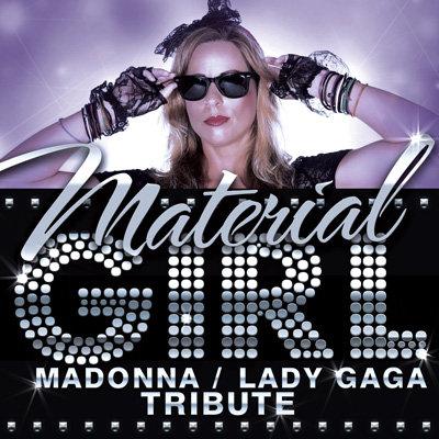 Material Girl Tribute Band