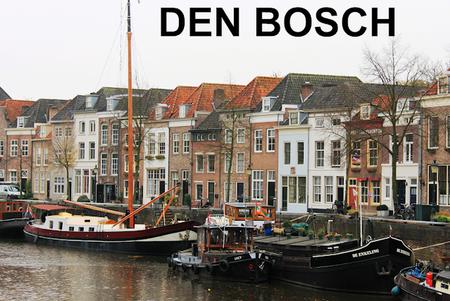Den Bosh