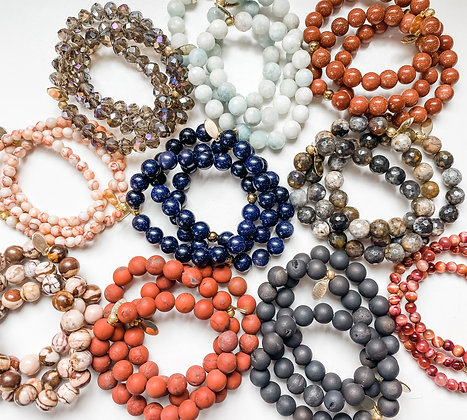 Fall Gemstone Bundle
