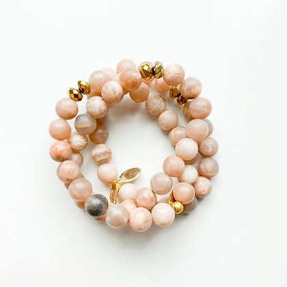 Sunstone Bracelet 3PK