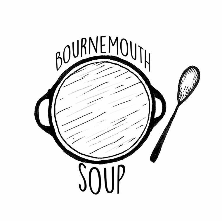 Soup comes to Bournemouth!