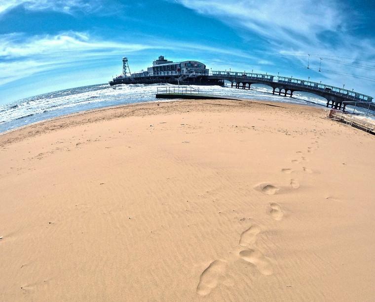the Bournemouth Scene