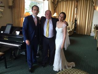 Carlyon Bay Hotel Wedding