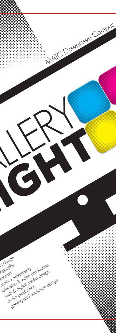 MATC Gallery Night,