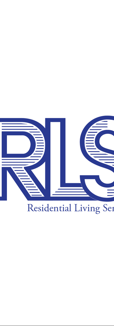 Residential Living Services logo