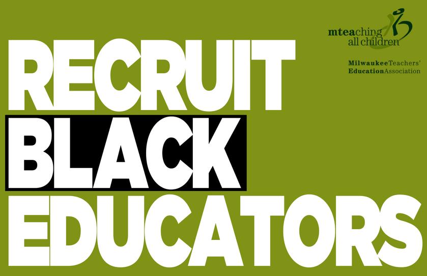 Recruit Black Educators_MTEA