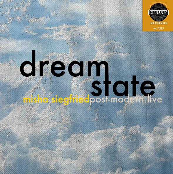 Dream State: post-modern live