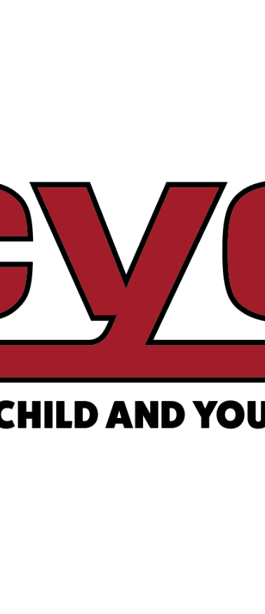 Logo redesign, national youth work agency