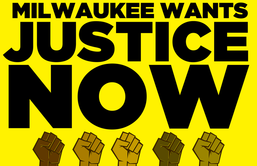 MKE Wants Justice Now