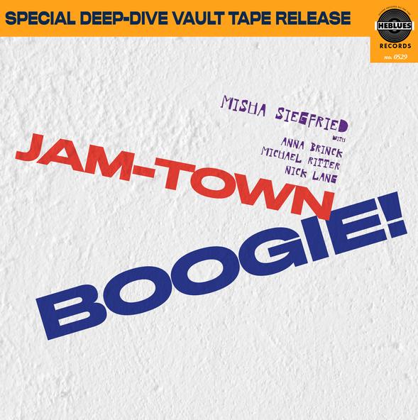 Jam Town Boogie