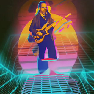 Lo-fi Sci-fi_New electronica album comin