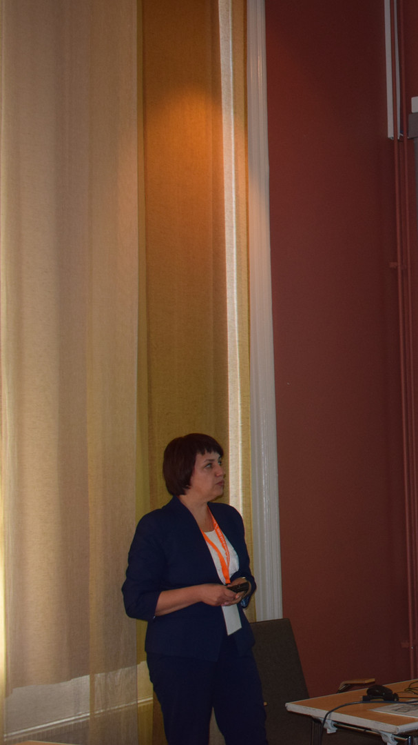 Dr.Viktoriia Havryliak