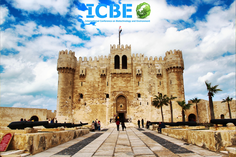 ICBE 2016