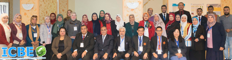 Group Photo ICBE 4 2018