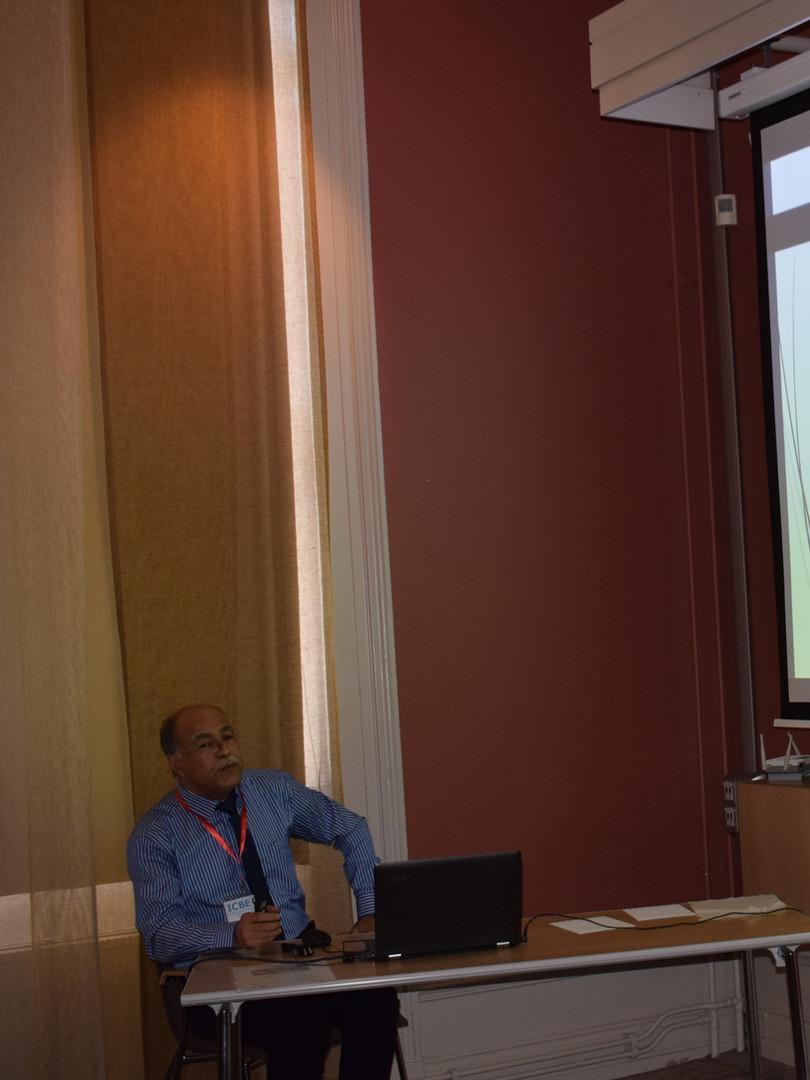 Prof. Dr. Said EL Madidi