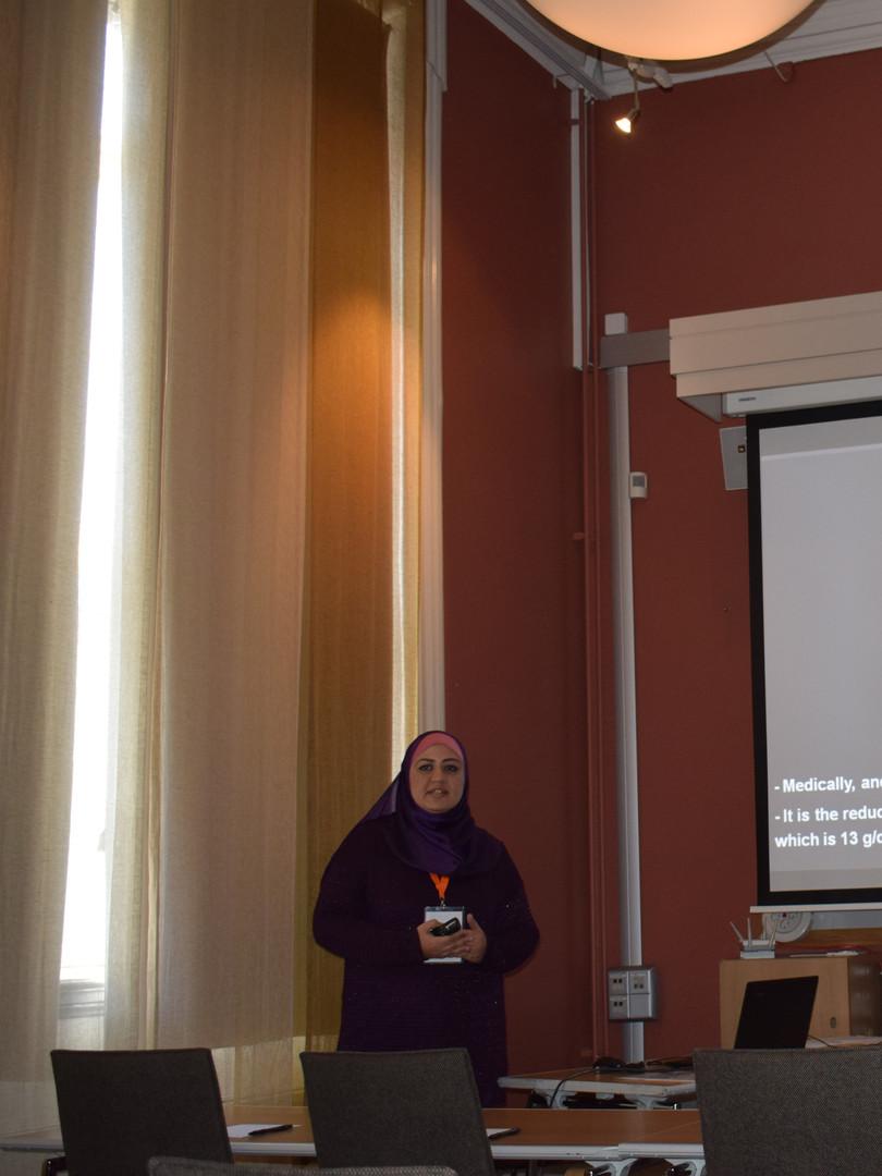 Dr. Heba Fahmy