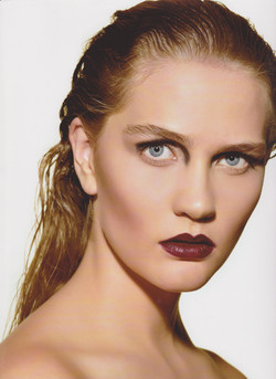 B Drennan Makeup Artist