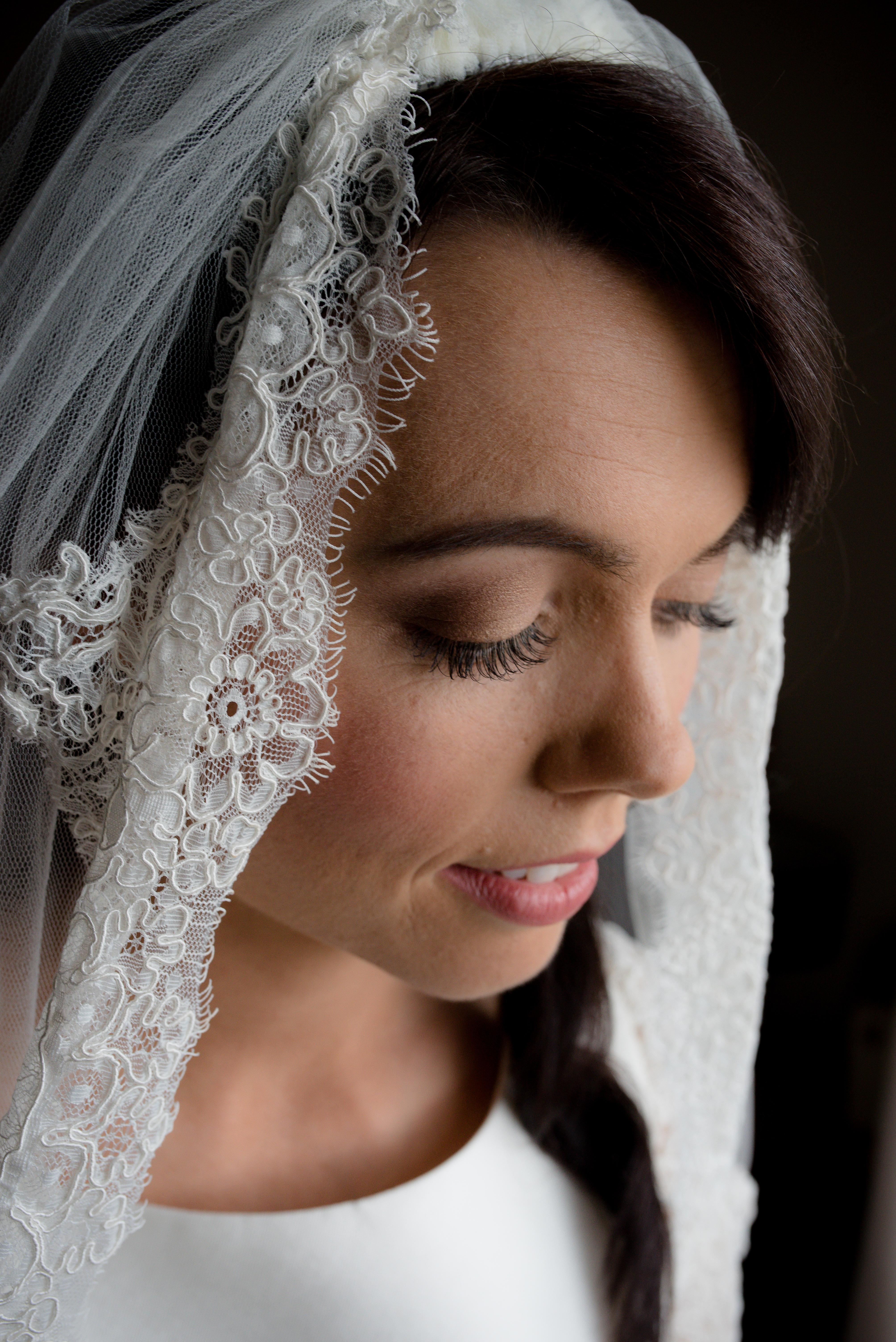 Ber Drennan MUA Bridal Makeup