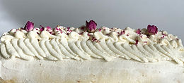 ROULETTES CAKES