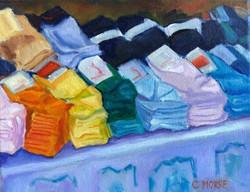 Morse_Socks for Sale