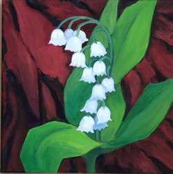 Morse_Lilies of the Valley
