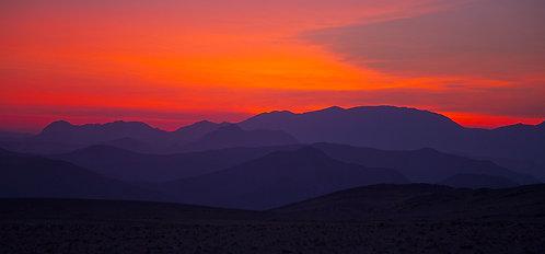 Sunrise Sera Cafema