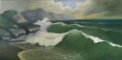 ingrids wave