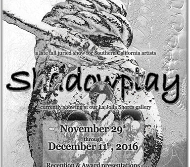 Shadowplay: A juried show
