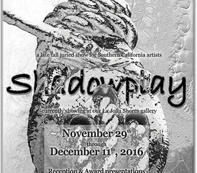 Shadowplay: A juried show