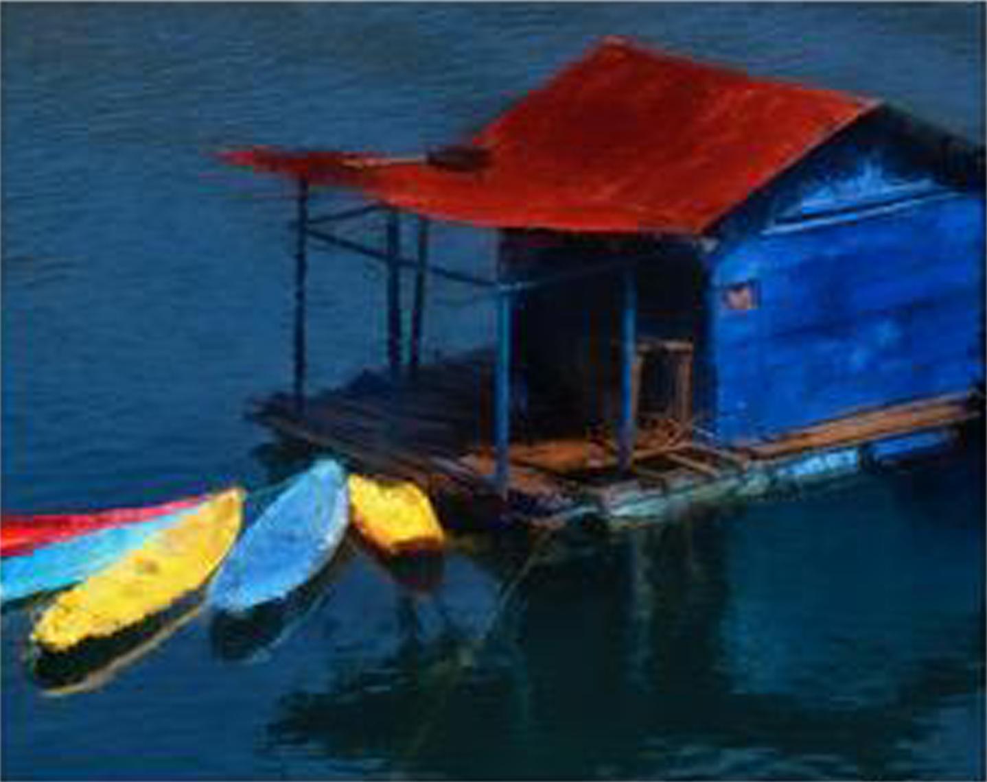 Everds_On Lake Atitlan