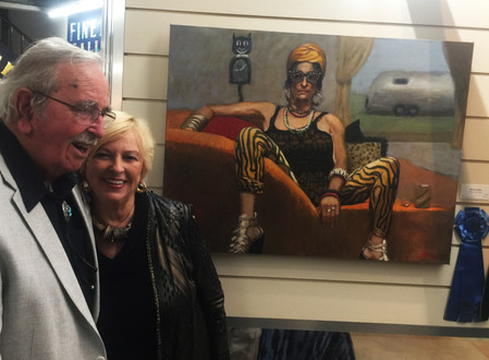 Association members win big at County Fair Exhibitions