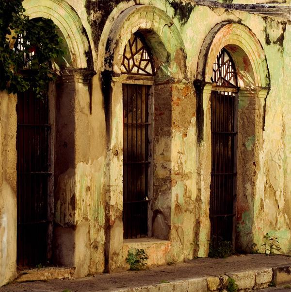 Arches Mazatlan
