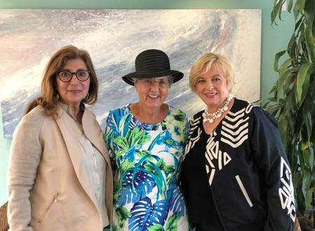 La Jolla Art Association reopened in new location under new management